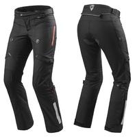 REV'IT! Horizon 2 Ladies Pants Standard Leg Black