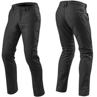 REV'IT! Alpha RF Pants Short Leg Black