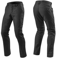 REV'IT! Alpha RF Pants Long Leg Black