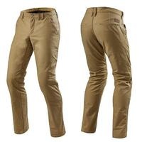 REV'IT! Alpha RF Pants Standard Leg Camel [Size:34]