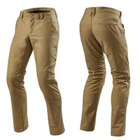 REV'IT! Alpha RF Pants Short Leg Camel