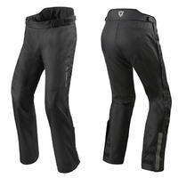 REV'IT! Varenne Pants Standard Leg Black