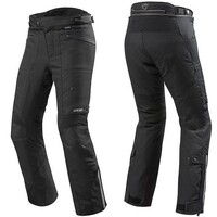 REV'IT! Neptune 2 GTX Pants Short Leg Black