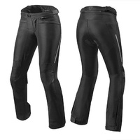REV'IT! Factor 4 Ladies Pants Short Leg Black