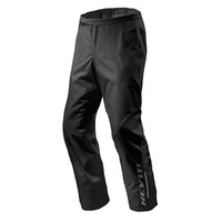 REV'IT! Acid H20 Rain Pants Black