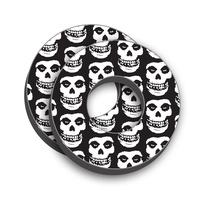 Factory Effex Skull Grip Donuts