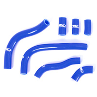 Factory Effex Standard Engine Hose Kits Blue for Yamaha YZ250F 10-13