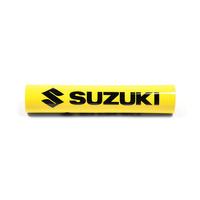 """Factory Effex Standard 7.5"""" Round Suzuki Bar Pad"""