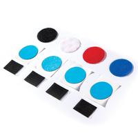 Factory Effex Velcro Re-mount Kit Black for Quick Strap