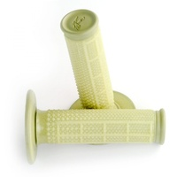 Renthal G166 Dual Compound Tapered Grips Kevlar
