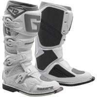 Gaerne SG-12 Boots White/Grey