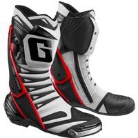 Gaerne GP-1 Evo Boots Grey/Red