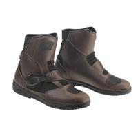 Gaerne Stelvio Aquatech Boots Brown