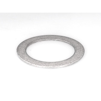 Galfer USA GAL-55996VH1 Replacement Thick Flat Washer for Rotor Buttons