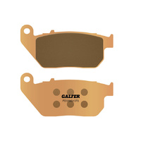 Galfer USA GAL-FD339G1370 HH Sintered Compound Front Brake Pads for Sportster 04-13