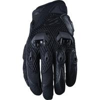 Five Stunt Evo AirFlow Gloves Black