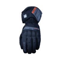 Five HG3 Heated Gloves Black