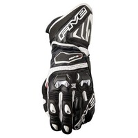 Five RFX1 Gloves Black/White