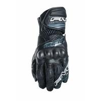 Five RFX-2 (2014) Gloves Black