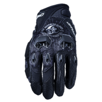 Five Stunt Evo Replica Gloves Skull