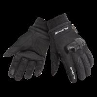 Rjays Raid Gloves Black/Black