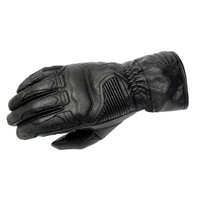 Rjays Supra 2 Mens Gloves Black