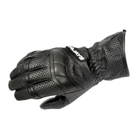 Rjays Summer 2 Mens Gloves Black