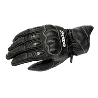 RJAYS BANDIT MENS GLOVE BLACK 1B