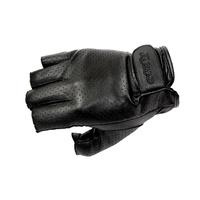 Rjays Daytona Fingerless Gloves Black