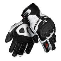Rjays Canyon Mens Gloves Black/White