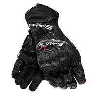 Rjays Long Cobra 2 Carbon Ladies Gloves Black