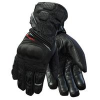 Rjays Booster Mens Gloves Black