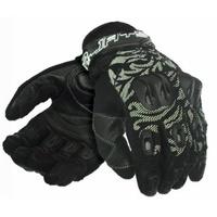 Rjays Skid Ladies Gloves Black/Grey