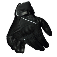Rjays Polar Control II Mens Gloves Black