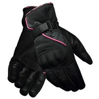 Rjays Polar Control II Ladies Gloves Black/Pink