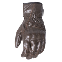 MotoDry Tourismo Gloves Brown