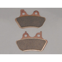 Goodridge GOO-GH347 Front/Rear Brake Pads Big Twin'00-07 XL'00-03 & V-Rod'02-05