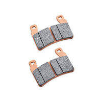 Goodridge GOO-GH352 Sintered Front Brake Pads Softail'15up