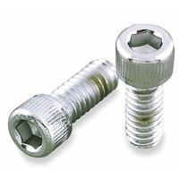 Gardner-Westcott GW10286 Allen Screw Polish Chrome 5/16-18 X 1 1/2 UNC (Each) - CC1I