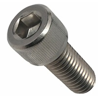 Gardner-Westcott GW73287 Allen Screw Stainless Steel 5/16-24 X 1 1/2 UNF (Each) - CC1I