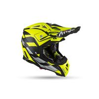 Airoh Aviator 2.3 Helmet Great Matte Yellow
