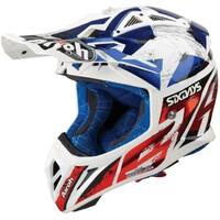 Airoh Aviator 2.3 Helmet 2019 Six Days