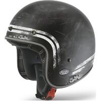 Airoh Garage Helmet Matte Raw