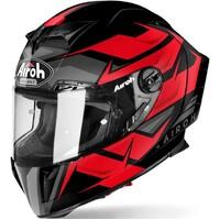 Airoh GP550 S Helmet Wander Matte Red