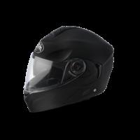 Airoh Rides Modular Helmet Matte Black