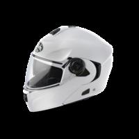 Airoh Rides Modular Helmet Gloss White