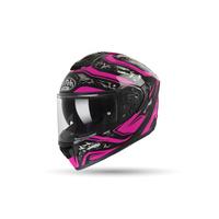Airoh ST501 Helmet Dude Gloss Pink