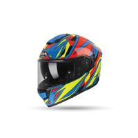 Airoh ST501 Helmet Thunder Gloss Blue