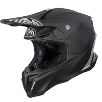 Airoh Switch Youth Helmet Matte Black