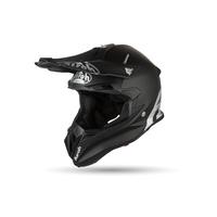 Airoh Terminator Open Vision Helmet Matte Black